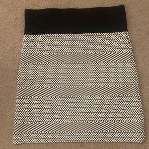BCBGMAXAZRIA Skirt!!!